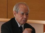 安倍晋三総理大臣を求める民間人...